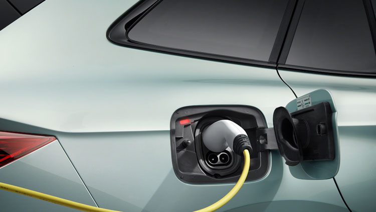 eMobility ¿Conoces la gama electrificada de Skoda?